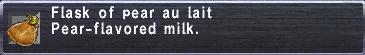 PearauLait