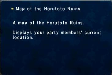 KI Map Horutoto