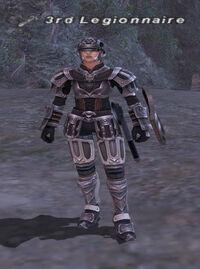 3rd Legionnaire