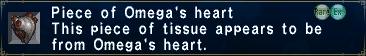 OmegasHeart