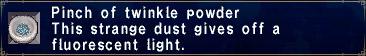Twinkle-Powder