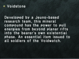 Voidstone