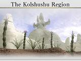 Kolshushu