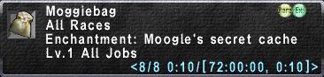 Moggiebag
