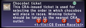 Chocobo Circuit (08-27-2007)-9