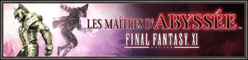 Découvrez le troisième volet de la trilogie Abyssée sur le site spécial qui lui est consacré! (17.11.2010)