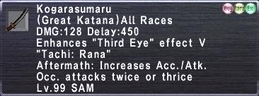 Kogarasumaru99