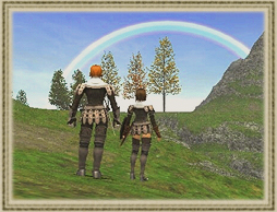 Once Upon a Time in Vana'diel