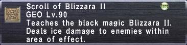 Blizzara II