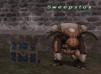 Sweepstox