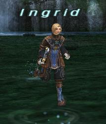 Trust Ingrid II