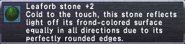 Leaforb Stone Plus 2