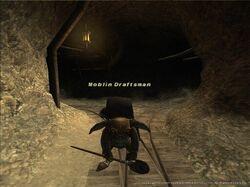 Moblin Draftsman