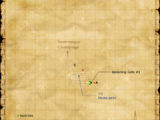 Garlaige Citadel