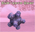 Sub-Zero Gear