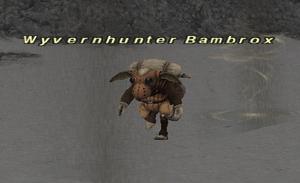 Wyvernhunter Bambrox
