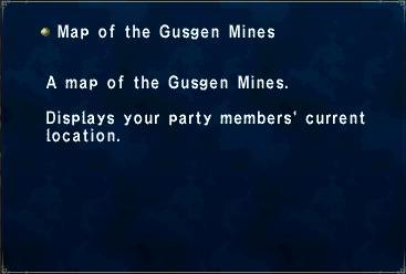 KI Map Gusgen