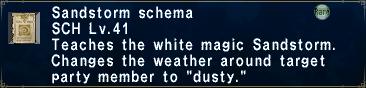 SandstormSchema