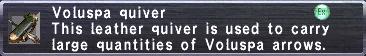 Voluspa Quiver