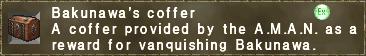 Bakunawa's coffer