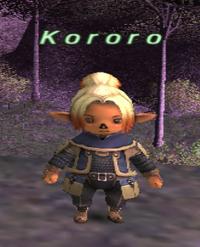 Kororo AbyG
