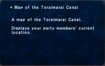 MapofToraimaraiCanal