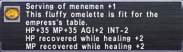 MenemenPlus1