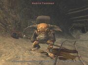 Moblin Tankman