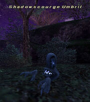 Shadowscourge Umbril