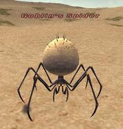 Goblin's Spider