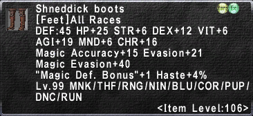 Shneddick Boots