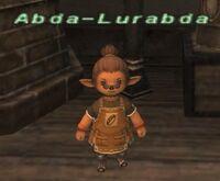 Abdalurabda