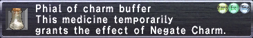 Charm Buffer