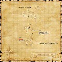 Ordelle's Caves II