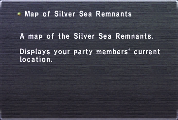 KI Map Silver Sea Remnants