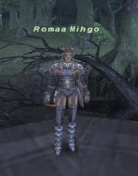 Romaa Mihgo S