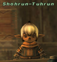 Shohrun-Tuhrun