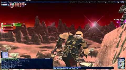 Yaanei - Abyssea NMs - Final Fantasy XI