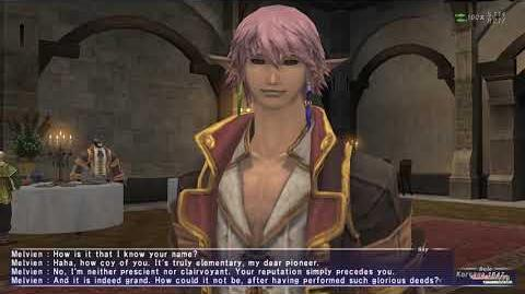 «FFXI-Movie» Arciela Appears Again (Alternate)
