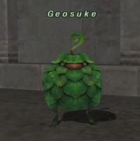 Geosuke