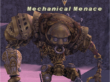 Mechanical Menace