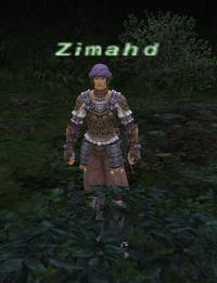 Zimahd