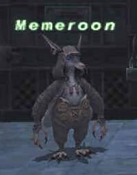 Memeroon