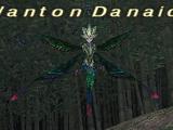Wanton Danaid