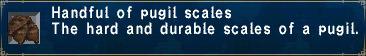 Pugil-Scales