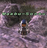 Maabu-Sonbu(A)