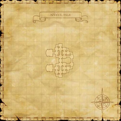 Nyzul Isle 2