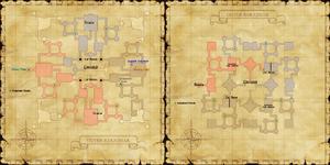A New Force Arises Map Ra'Kaznar