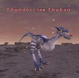 Thunderclaw Thuban
