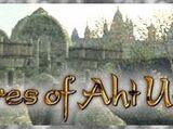 Treasures of Aht Urhgan Missions